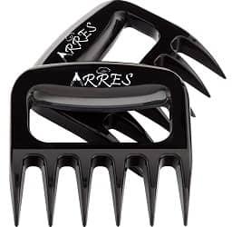Arres Pulled Pork Claws & Meat Shredder