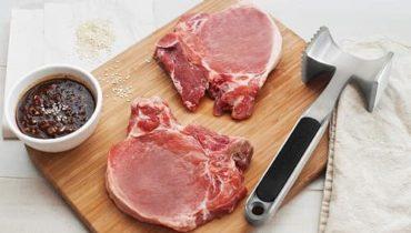 KitchenaAid Meat Tenderizer