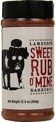Lamberts Sweet Rub