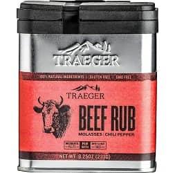 Traeger Grills SPC169 Beef Seasoning